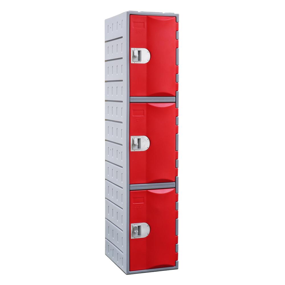 HeavyDuty-plastic-3door-locker