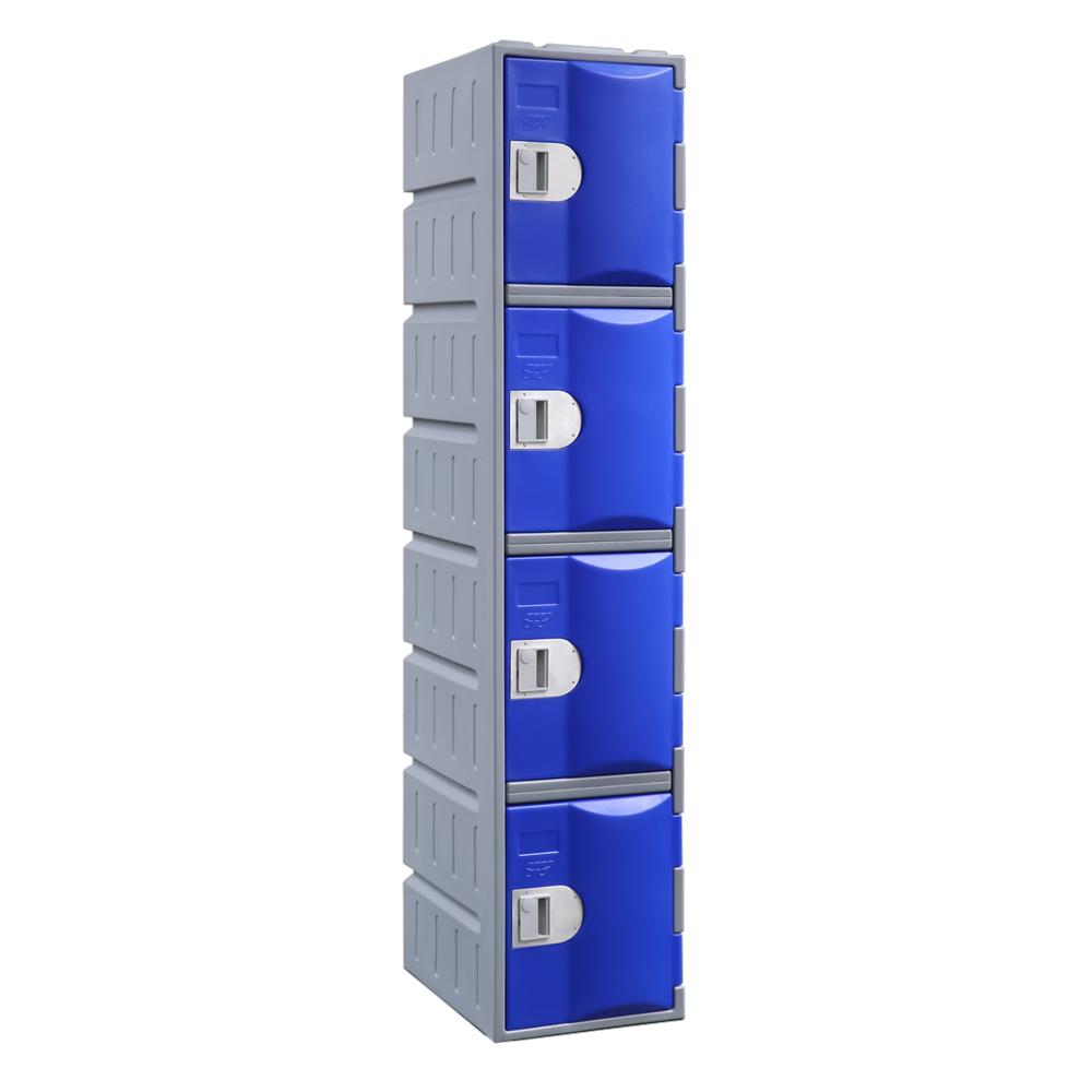 HDplastic-4door