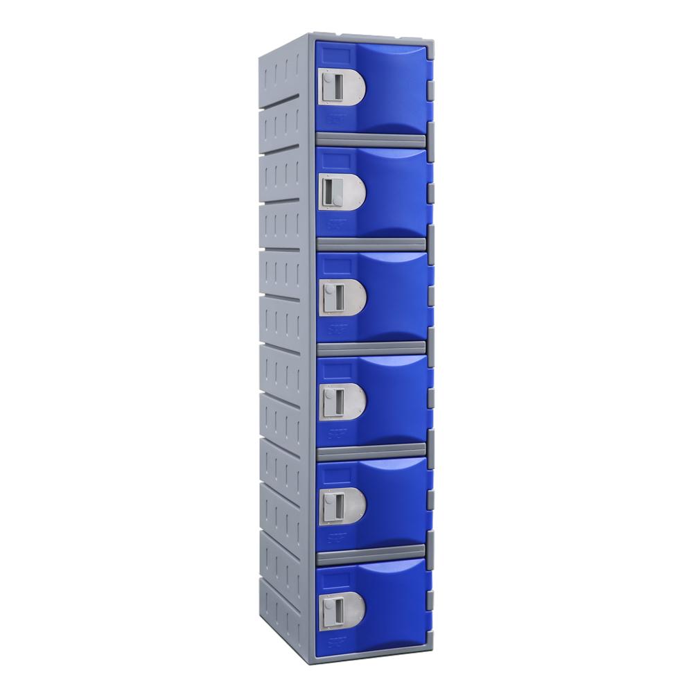 HDplastic-6door