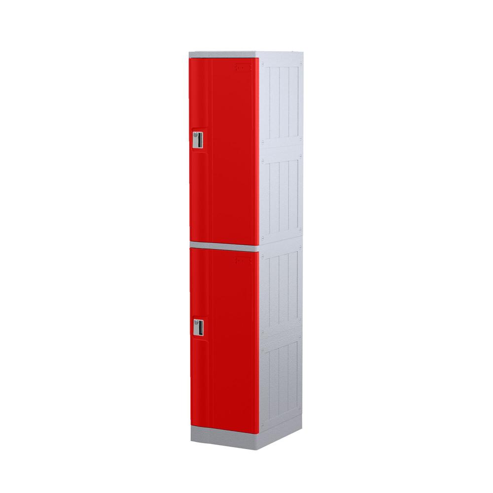 abs-locker-twotier-red